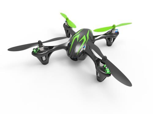 Mini Quadrocopter Hubsan X4, 720p HD Camera