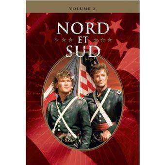 Nord et SudNord et Sud Saison 2 DVD
