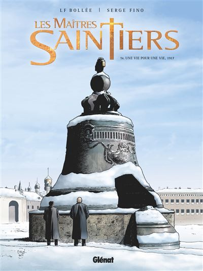 Les Maîtres-Saintiers