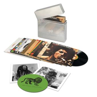 The Complete Island Recordings: Collector's Edition - LP
