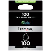 Cartouche Lexmark No 100 (14N0820B) Noir
