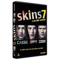 Skins Coffret Saison 7 DVD