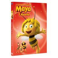 La grande aventure de Maya l'abeille DVD
