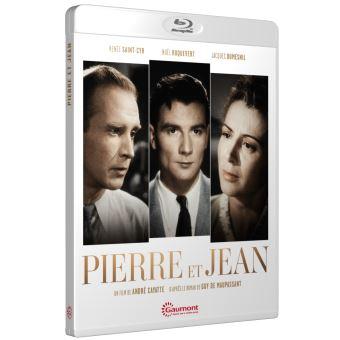 Pierre et Jean Blu-ray