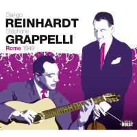 ROME 1949/REINHARDT