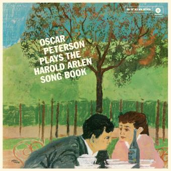 Plays The Harold Arlen / LP