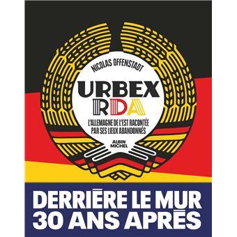 Urbex Rda