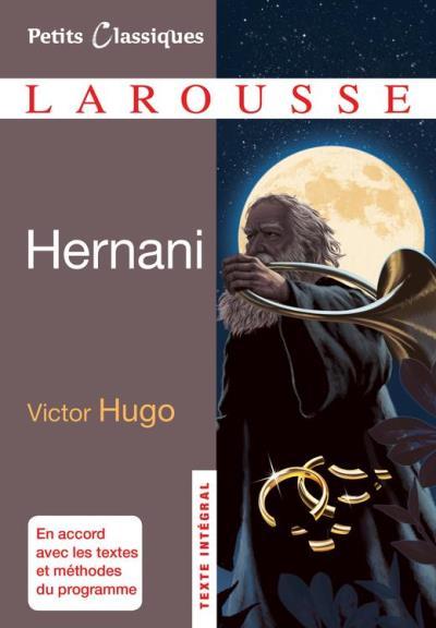 Hernani - 9782035867841 - 2,99 €