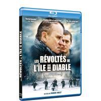 Les révoltés de l'île du diable Blu-Ray