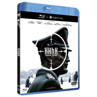 HHhH Blu-ray