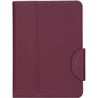 "Targus Versavu 11"" iPad Pro Bordeaux THZ74413GL"