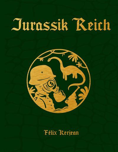Jurassik Reich