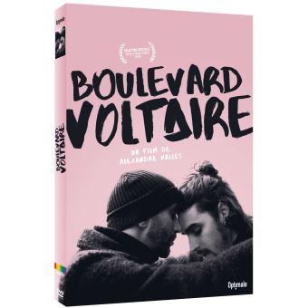 Boulevard Voltaire DVD