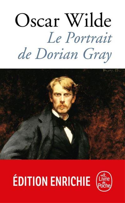Le Portrait de Dorian Gray - 9782253174202 - 2,99 €