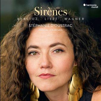 Stéphanie d'Oustrac Sirenes