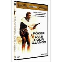 Poker d'as pour Django