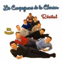 Les compagnons de la chanson - 50 succès