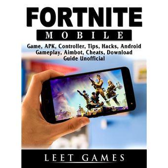 Fortnite Mobile Game, APK, Controller, Tips, Hacks ...
