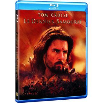 Le dernier samouraï Blu-ray