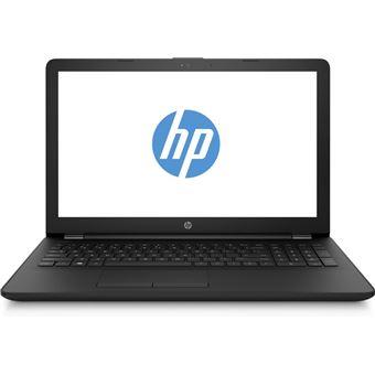 HP NOTEBOOK 15-BW000NB 15.6/E2-9000E/4/500/AMD RADEON R2