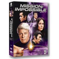 Mission : Impossible - Coffret intégral de la saison 5