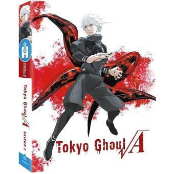 Tokyo ghoulTokyo ghoul/saison 2/edition premium