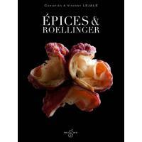 Epices et Roellinger