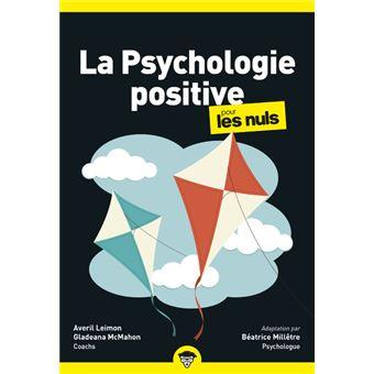 Pour les nulsPsychologie positive Poche Pour les Nuls