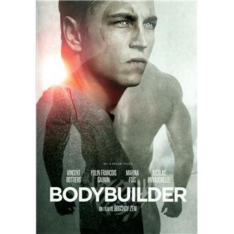 Bodybuilder DVD