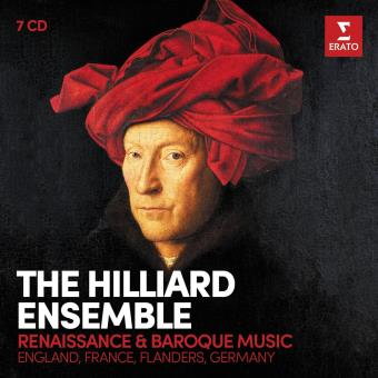 RENAISSANCE & BAROQUE MUSIC/7CD