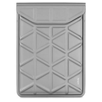 pochette targus pro tek pour ordinateur portable 11 6 argent sac pour ordinateur portable. Black Bedroom Furniture Sets. Home Design Ideas