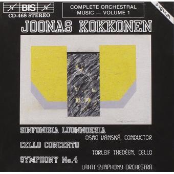 Complete Orchestral Music Volume 1