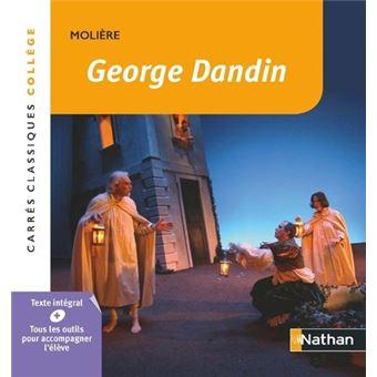 Georges Dandin - Molière