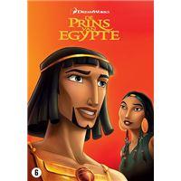 PRINS VAN EGYPTE, DE-NL