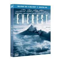 Everest Blu-ray 3D