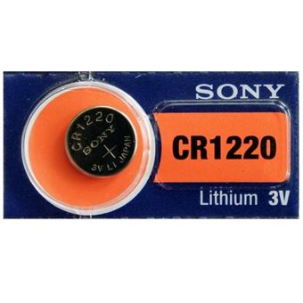 SONY CR1220BEA