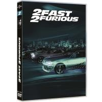 Fast and Furious 2 DVD