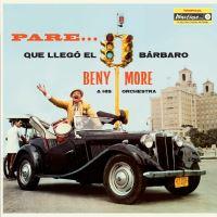 Pare que Llego el Barbaro - LP 12''