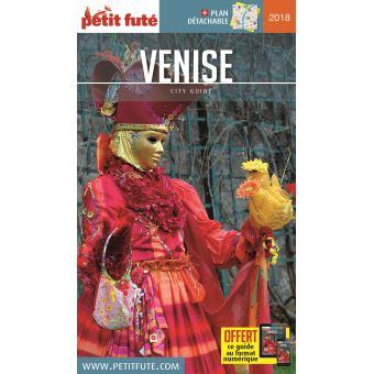 Petit Futé Venise