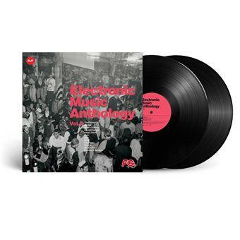 Electronic Music Anthology By FG Volume 3
