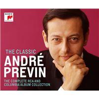CLASSIC ANDRE PREVIN BOXSET-