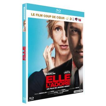 Elle l'adore Blu-Ray