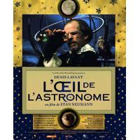 L'oeil de l'astronome - Combo Blu-Ray + DVD