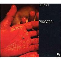 Fingers - 40th anniversary edition