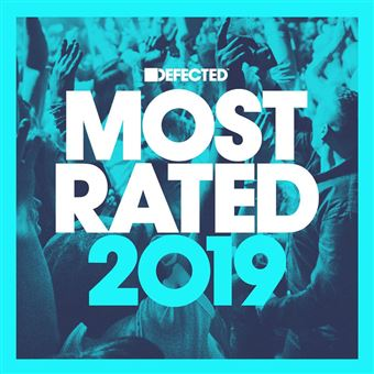 Most Rated 2019