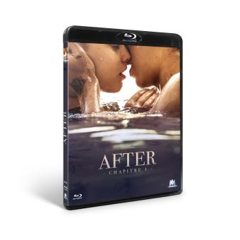 AfterAfter Chapitre 1 Combo Blu-ray DVD