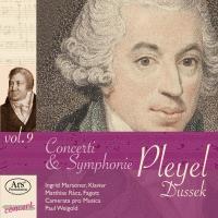 Concerti & symphonie
