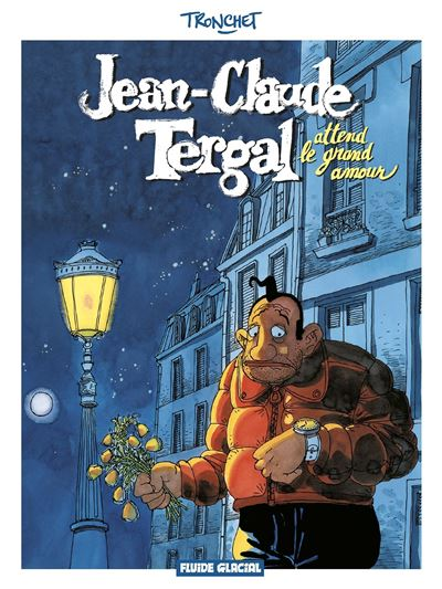 Jean Claude Tergal - Attend le grand amour