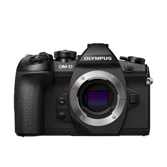 Olympus OM-D E-M1 Mark II Hybride Naakte Behuizing