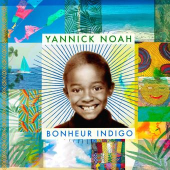 BONHEUR INDIGO/LP